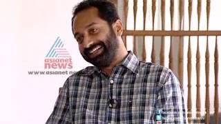 Fahad Fazil in Point Blank 27Aug2012 Part-2