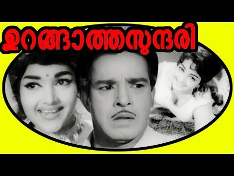 Xxx Mp4 Urangatha Sundari Old Malayalam Black And White Full Movie Sathyan Jayabharahti 3gp Sex