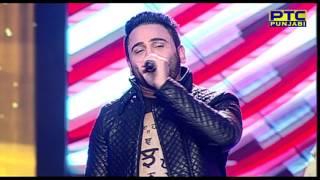 Sarbjit Cheema singing 'RANGLA PUNJAB' | Live Performance in Voice of Punjab 6 | PTC Punjabi