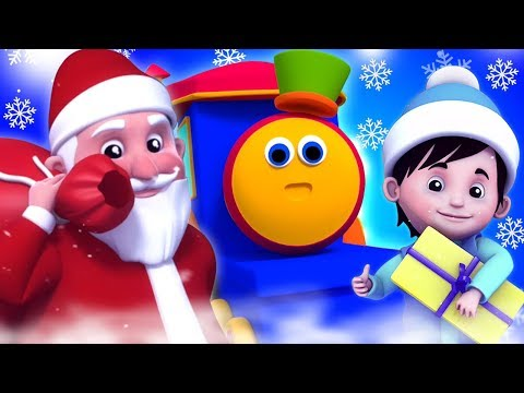 Xxx Mp4 Bob Il Treno Jingle Bells Danza Natale Canzoni In Italiano Danza Natalizia Kids Tv Italiano 3gp Sex