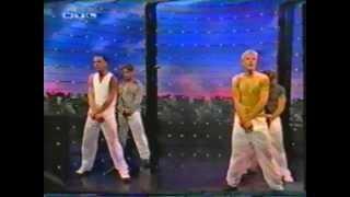 1995 / RTL Nachtshow / Let this love begin