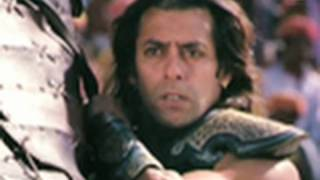 Making Of (Veer) | Salman Khan & Zarine Khan