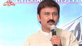 Ramesh Aravind Speech @ Uttama Villain Press Meet - Kamal Haasan, Andrea Jeremiah