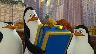 First 30 Minutes: Penguins of Madagascar: Dr. Blowhole Returns Again! [KINECT/MOVE/WII] Part 1/2