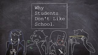 Why Students Don