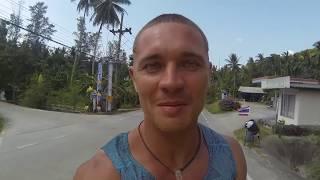 Вторжение на нудистский пляж. Брауни с манго. Мантры
