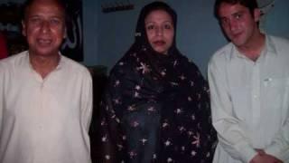 Shah rukh khan family in peshawar