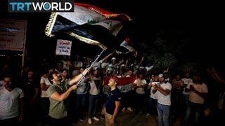 Rebuilding Iraq | Turkey in Ghana
