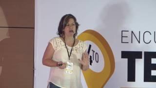 Charla Encuentro TESO 2016 - Andrea Restrepo