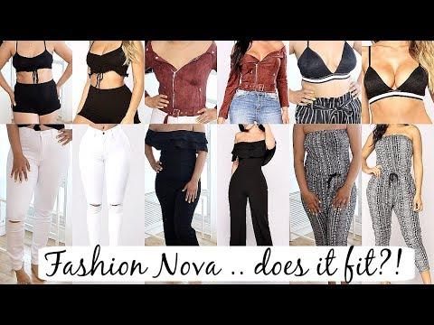 Xxx Mp4 Fashion Nova Try On Haul 2018 Fashion Nova Lingerie 3gp Sex