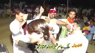 Jada dukhi thenday han hit saraiki song sharafat Ali khan latest program in isa