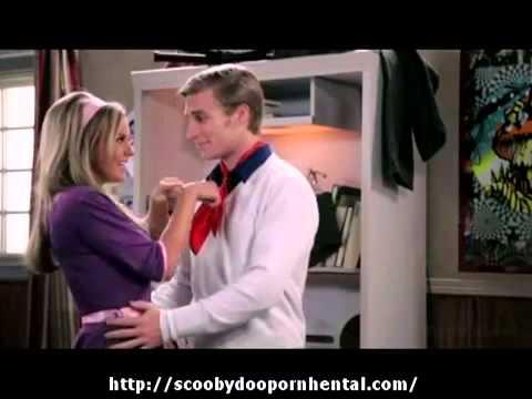 Scooby Doo porn parody