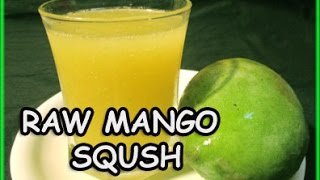 Raw mango squash recipe in hindi | Aam ka panna recipe  by mangal