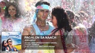 Pagalon Sa Naach Full video  Song    JUNOONIYAT   Pulkit Samrat, Yami Gautam   T SERIES