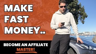 How To Make Money Online Fast! (Clickbank Tutorial)