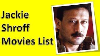 Jackie Shroff Movies List