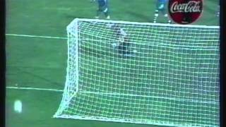 Zambia vs Sierra Leone African Nations Cup Finals South Africa 1996