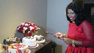 Hivi Ndivyo Birthday ya Aunt Ezekiel Ilivyokuwa