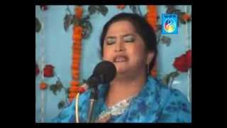 Tumi Bine Ar Ase Bandhob By Aklima Begum Bangla Baul Song