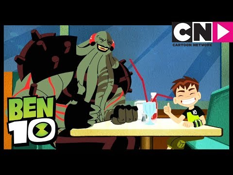 Xxx Mp4 Ben 10 Deutsch Reise In Die Omnitrix Teil 3 Ein Schräges Duo Cartoon Network 3gp Sex