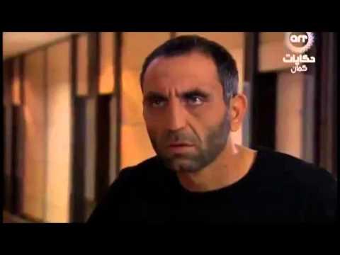 اسكندر يحرق بيت مراد
