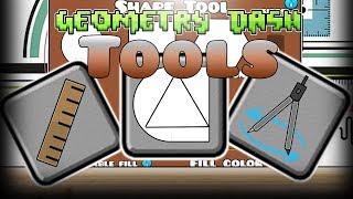 Geometry Dash Tools