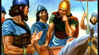 Naaman the Leper - Moody Bible Story