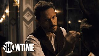 Penny Dreadful | 'There's a Creature Hunting Me' Official Clip | Season 3 Episode 6