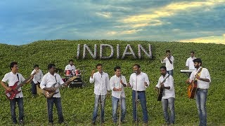 Patriotic Music Video by ISRO Scientists - I am an Indian (Original Version)
