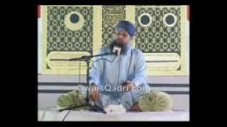 Latest 2016 kalam by Owais Raza Qadri   Meri Zindagi Ka Tujh Se