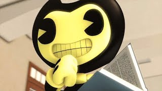 SFM Bendy and the Ink Machine: Five Nights at Freddy