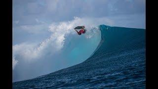 Tahiti Teahupoo Challenge 2017  I  APB  I  EPICENTRE