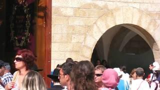 zed narku Jeruzalem