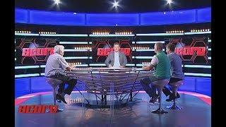 Score - 24/07/2017 - Simon Khoury - Aref Mardini - Hussein Badreddine