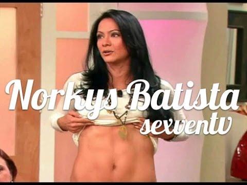 Norkys batista nuda hot — photo 2