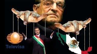 Alfredo Jalife: ¿Quién es GEORGE SOROS y cual es su influencia en MÉXICO?