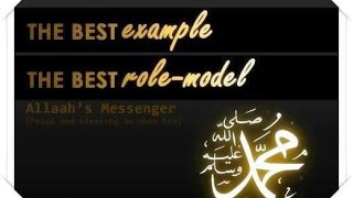 The Life of Prophet MUHAMMAD ﷺ  Part 1 [URD/HINDI]