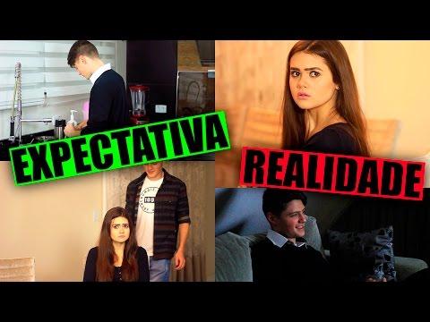 IRMÃOS! Expectativa vs Realidade (o retorno)