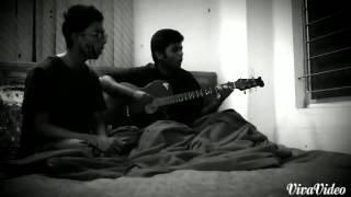 Khachar Vetor-Kaif Ft. Zubayed(Unplugged)