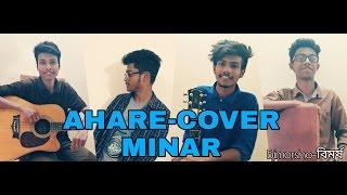 Ahare By Minar Rahman | Covered by Bimorsho | BIMORSHO