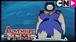 Hora de Aventura LA   Susana Salvaje   Cartoon Network