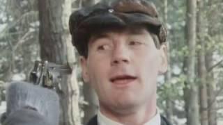 Ripping Yarns Season 1 Episode 2-The Testing Of Eric Olthwaite