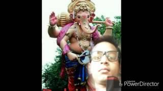 DJ Rabi Feat - Ganesh puja Dj dance mix