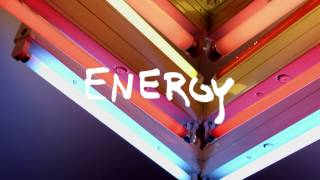 Energy (Audio) - Hillsong Young & Free