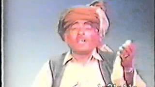 Khan Qarabaghi - Pashto Song (Old Afghan Song)