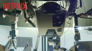 Next Gen | now streaming | Netflix