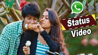Best WhatsApp Love Status Telugu - 2017