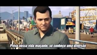 Rap GTA 5 7 Minutoz VS Tauz