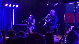 """Andrea Sousa & Frank Quintero """"Química"""" LIVE!"""