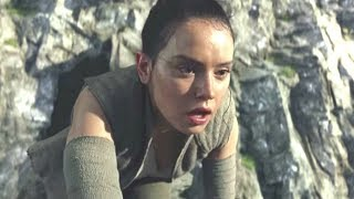 What Fans HATED About Star Wars: The Last Jedi